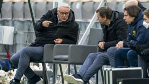 De Koning haalt 'bijgetankt' basiselftal VVV van stal voor treffen met FC Twente
