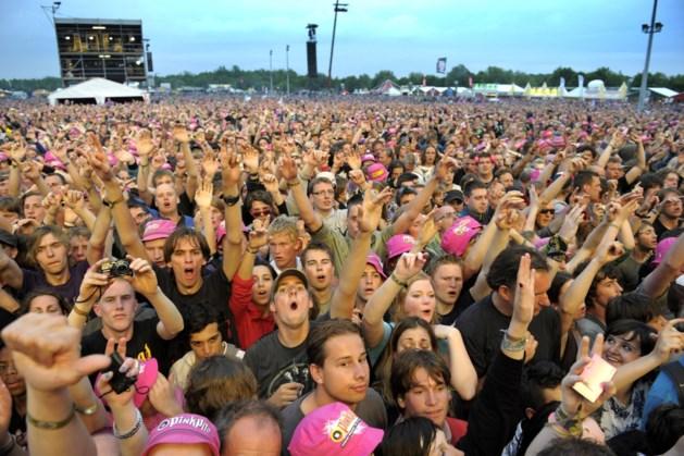 Landgraaf wil ook voor Pinkpop geld uit garantiefonds