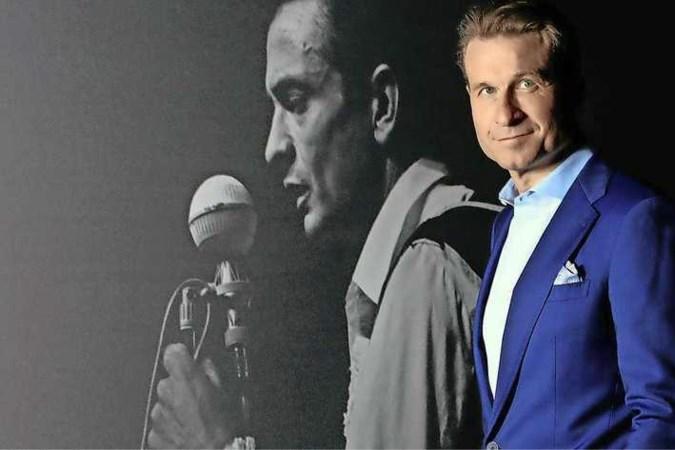 Blues-fan Roel Vestjens vernieuwt kabelreus Belden