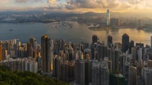 Duizenden inwoners van armste wijk Hongkong moeten in hun huizen blijven