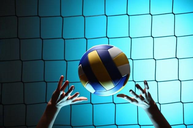 Volleybalsters Fast ten onder tegen promovendus