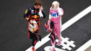Pérez: 'Na vijf races weet ik hoe snel Max Verstappen is'
