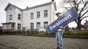 Voormalig stationsgebouw Swalmen krijgt nieuwe invulling: 'Ik ben gewoon verliefd op dit gebouw'