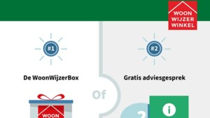 Voerendaal komt met vouchers voor WoonWijzerBox en gratis adviesgesprek