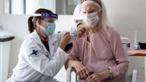 'Lagere levering van AstraZeneca leidt tot uitstel vaccinaties'