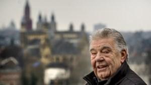 Frans Theunisz wordt 75: 'Ik had er meer voor mijn kinderen kunnen zijn'