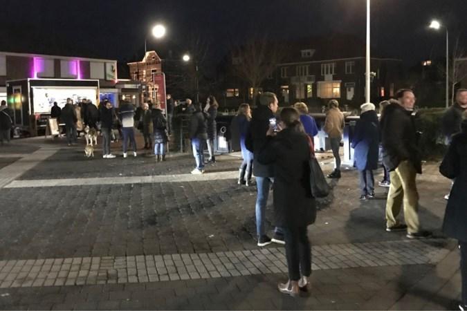 Frietje Van Wolde blijkt (iets té) populair in Maastricht: rij van vijftig mensen
