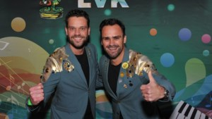 Andy en Roy uit Valkenburg in LVK finale