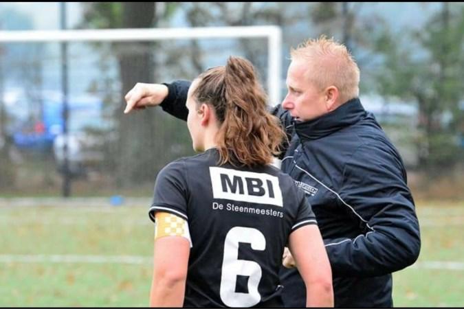 Ivo Veltrop bij FC Eindhoven naar top vrouwenvoetbal: 'Echt een flinke stap voorwaarts'
