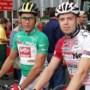 Tjarco Cuppens is in zijn nopjes bij de vrouwenploeg van oud-Tourwinnaar Andy Schleck