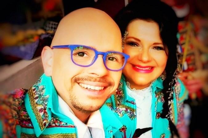 LVK-finalisten Christel en Quinn uit Venlo: 'Hopelijk maakt ons lied iets los bij de mensen'