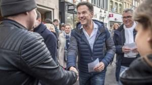 Peiling: Ruttes corona-aanpak zorgt voor stabiele positie VVD