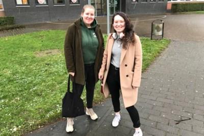 Jongeren in Maastricht: 'Belachelijk, die rellen. Zo gaat het land kapot'