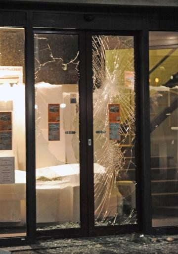 Weer rustig na rellen op meerdere plekken in Limburg