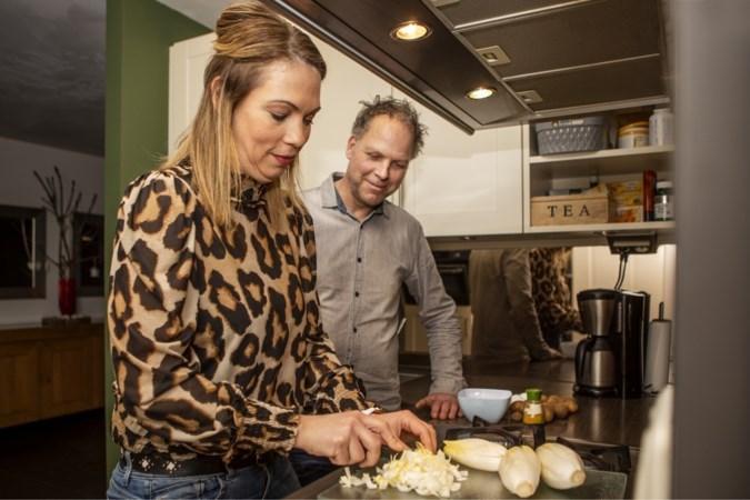 Kookrubriek Bon appétit: de hemelse smaak van aards witlof uit Grubbenvorst