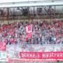 Harde kernen voetbalclubs waarschuwen om niet te komen plunderen: 'Van onze stad blijf je af'