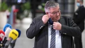 Burgemeesters niet verrast: 'Hadden al het gevoel dat er wat aan zat te komen'