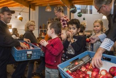 Heuvelland zet vol in op 'gezonde' basisscholen in de dorpen