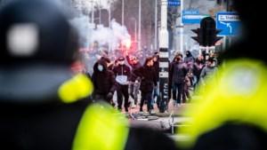 Georganiseerde anarchie dreigt: politie zet alle zeilen bij, maar is er voldoende capaciteit?