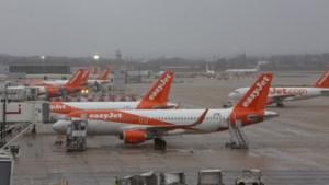 easyJet aast op marktaandeel KLM, Air France en Lufthansa