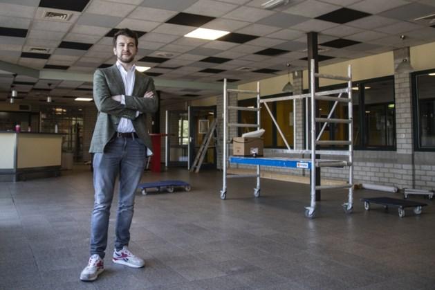 Wethouder Ralph Diederen wil wederom lijsttrekker CDA Beek worden