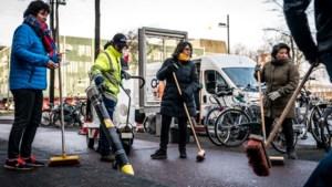 Burgemeester John Jorritsma van Eindhoven: 'Doe uw burgerplicht, geef relschoppers aan'