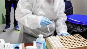 Minste coronagevallen sinds 1 december, ziekenhuisopnames iets gestegen