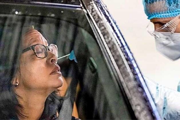 GGD: eerste uitbraak Zuid-Afrikaanse coronavariant in Nederland