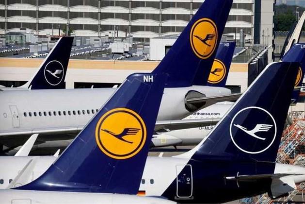 'Duitsland wil vliegverkeer stilleggen'