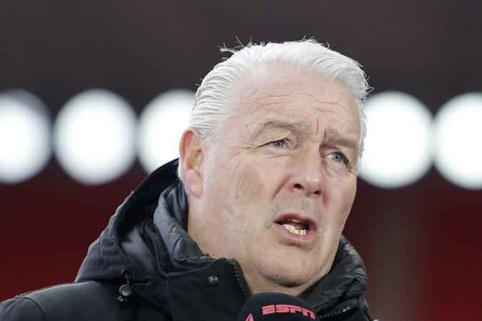 VVV-trainer Hans de Koning: 'Vitesse momenteel beste in eredivisie'