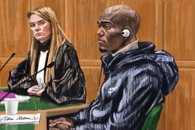 Eis zestien jaar cel tegen asielzoeker Echt voor doden buutteredner