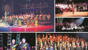 Huiskameroptredens geschrapt: Fortissimo zendt compilatie van hoogtepunten carnavalsconcerten uit
