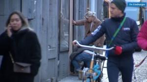 Slechts puberale teksten of dreigen er echt rellen? Binnenstad Maastricht neemt geen risico