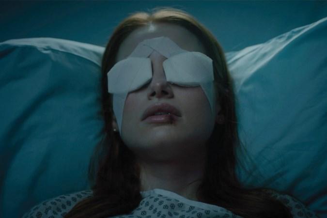Filmrecensie 'Sightless': niets is wat het lijkt en toch beklijft film niet