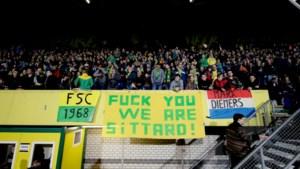 'Wedstrijd tussen Fortuna en VVV is geen échte derby'