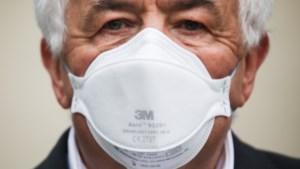 Amerikaans bedrijf 3M verscheepte miljarden mondmaskers in crisisjaar