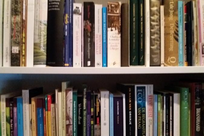 Limburgse auteurs over de impact van de coronacrisis: 'De schrijver zit altijd in lockdown'