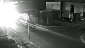 Opsporing Verzocht toont beelden van ontploffing bij auto in Heerlen: 'Dader heeft waarschijnlijk brandwonden opgelopen'