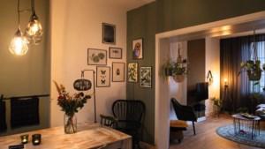 Mandy verhuisde terug naar haar oude woning in Sittard: 'Zó leuk heb ik het nog nooit gehad'