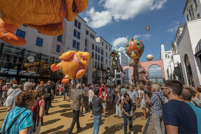Evenementenbureau Abraxas uit Heerlen, organisator van Cultura Nova, vraagt faillissement aan