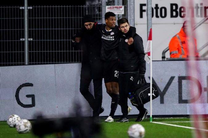 Primeur voor PSV, maar ook zorgen