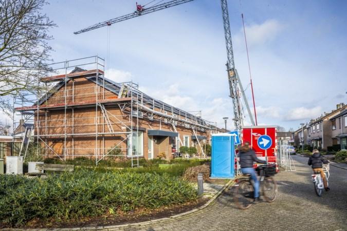 Dubbelslag huurwoningen van Woonwenz in Belfeld: isolatie en zonnepanelen
