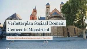 Zorgkosten Maastricht blijven groeien, bloedende wond nog niet gestelpt