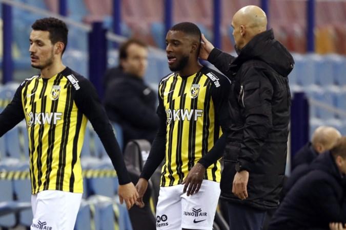 Vitesse-trainer Letsch: duel met VVV is een topwedstrijd