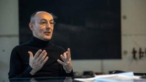 Architect Erol Oztan: 'Ik kan zeggen dat iets foeilelijk is, zonder slaag te krijgen'