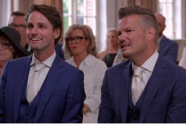 Married At First Sight Danny (40) werd in één dag een Bekende Limburger en een hit op sociale media