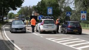 Weer controles op niet-essentiële reizen bij grens met België