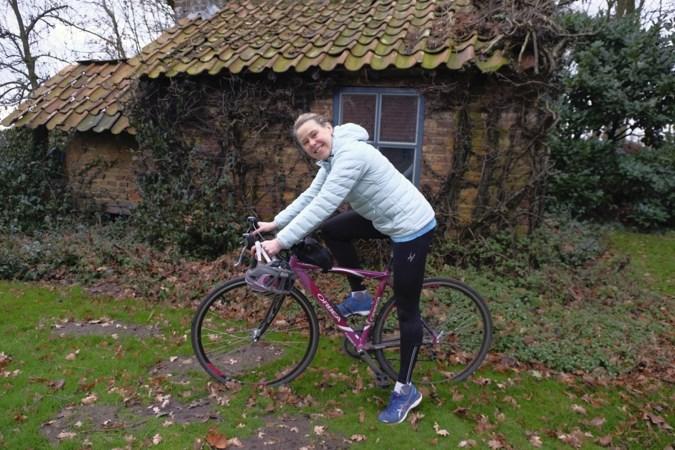 Zon, wind of regen? Gerrie fietst van Nederweert-Eind naar Den Bosch voor Diabetesfonds