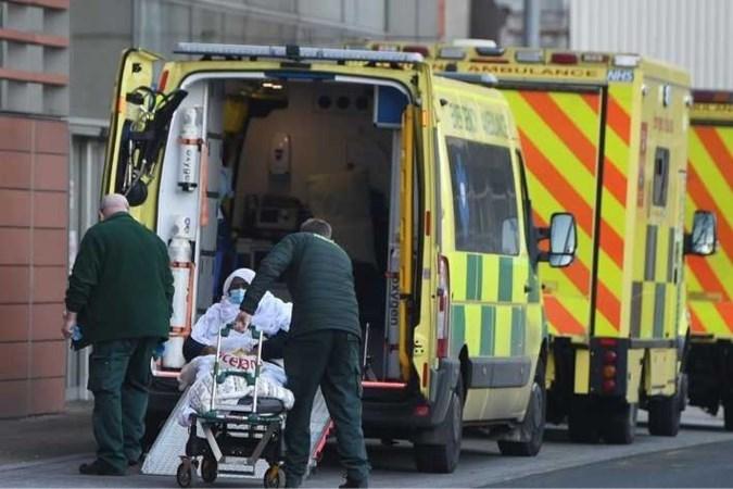 'Drama in Londen, nu ook jongeren door virus getroffen'