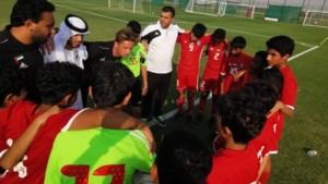 Zoon van Jurgen Streppel timmert aan de weg als trainer: 'Maar betaald voetbal is voor mij geen must'